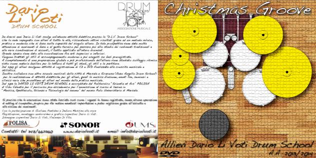 copertina dvd allievi 2013-14 ok