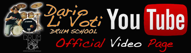 logo dlv drum school youtube